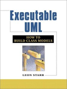 Executable UML How to Build Class Models-cover
