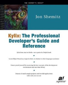 Kylix: The Professional Developer's Guide and Reference-cover