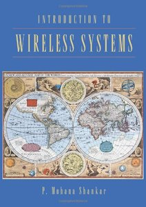 Introduction to Wireless Systems-cover