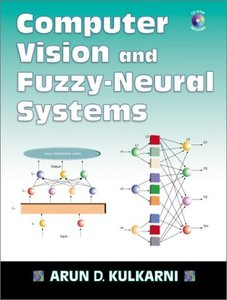Computer Vision and Fuzzy Neural Systems (Hardcover)-cover