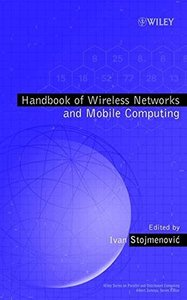 Handbook of Wireless Networks and Mobile Computing-cover