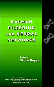 Kalman Filtering and Neural Networks-cover