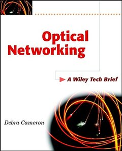 Optical Networking-cover