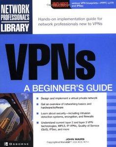 VPNs: A Beginner's Guide-cover