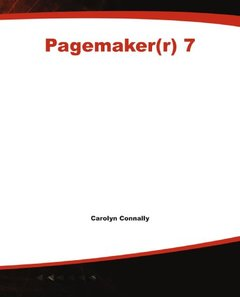 Pagemaker 7: The Complete Reference-cover