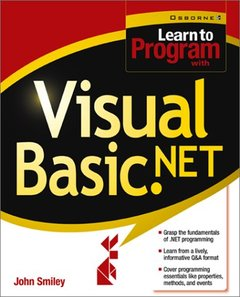 Learn to Program with Visual Basic .NET-cover