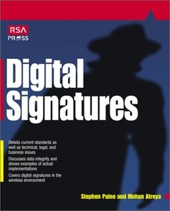 Digital Signatures-cover