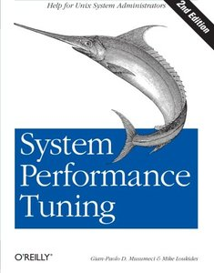 System Performance Tuning, 2/e-cover