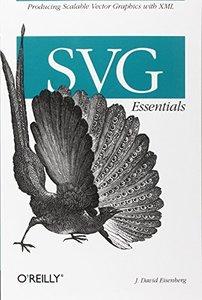 SVG Essentials-cover