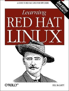 Learning Red Hat Linux, 2/e-cover