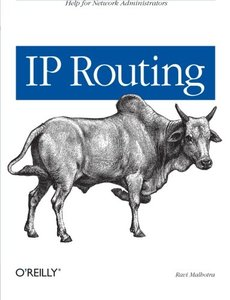 IP Routing-cover