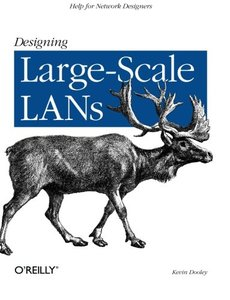 Designing Large Scale LANs-cover