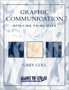 Graphic Communication: Applying Principles-cover