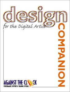 Design Companion for the Digital Artist-cover