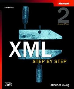 XML Step by Step, 2/e-cover
