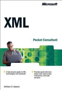 XML Pocket Consultant-cover