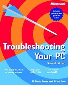 Troubleshooting Your PC, 2/e-cover