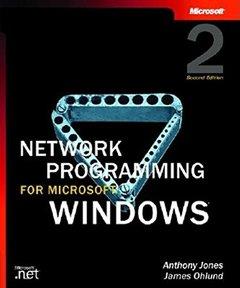 Network Programming for Microsoft Windows, 2/e-cover