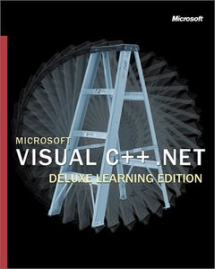 Microsoft Visual C++ .NET Deluxe Learning Edition-cover