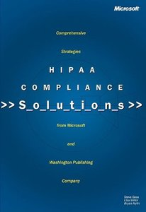 HIPAA Compliance Solutions-cover