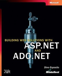 Building Web Solutions with ASP.NET and ADO .NET-cover