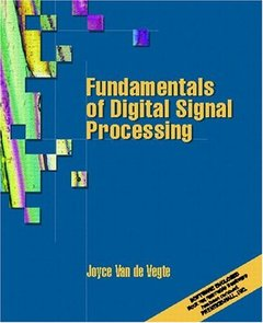 Fundamentals of Digital Signal Processing-cover