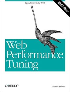 Web Performance Tuning, 2/e-cover