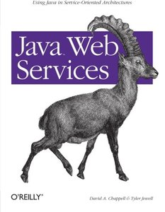 Java Web Services-cover