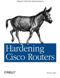 Hardening Cisco Routers-cover