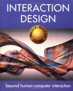 Interaction Design Beyond Human-computer interaction-cover