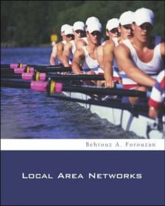 Local Area Networks-cover