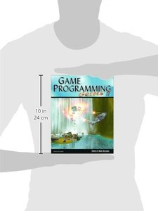 Game Programming Gems 2 (Hardcover)-cover