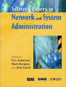 Selected Papers in Network and System Administration-cover