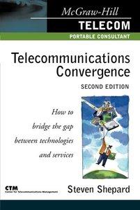 Telecommunications Convergence, 2/e