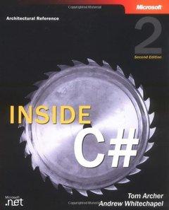 Inside C#, 2/e-cover