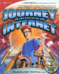 Journey to the Center of the Internet-cover