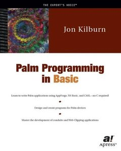 Palm Programming in Basic-cover