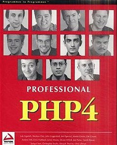 Professional PHP4