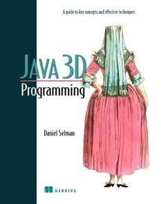 Java 3D Programming-cover