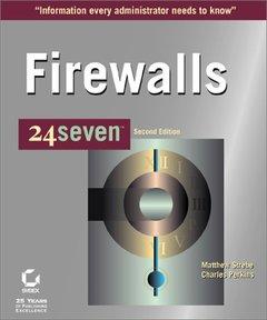 Firewalls 24seven, 2/e-cover