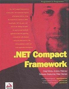 .NET Compact Framework-cover