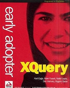 Early Adopter XQuery-cover