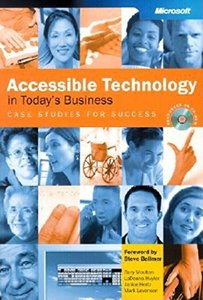 Accessible Technology in Today's Business-cover