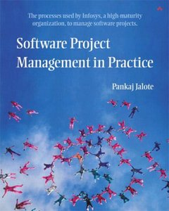 Software Project Management in Practice-cover