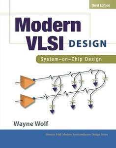 Modern VLSI Design: System-on-Chip Design, 3/e (精裝)-cover