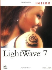 Inside LightWave 7 (Paperback)-cover