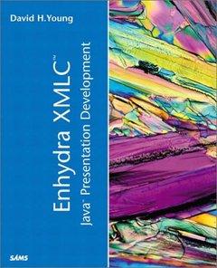 Enhydra XMLC Java Presentation Development (Paperback)-cover