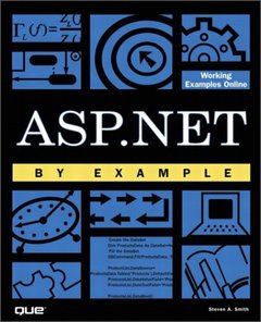 ASP.NET by Example-cover