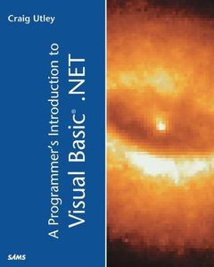A Programmer's Introduction to Visual Basic. NET-cover