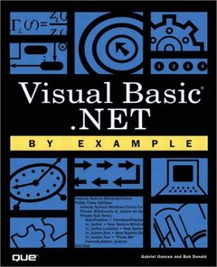 Visual Basic.Net by Example-cover